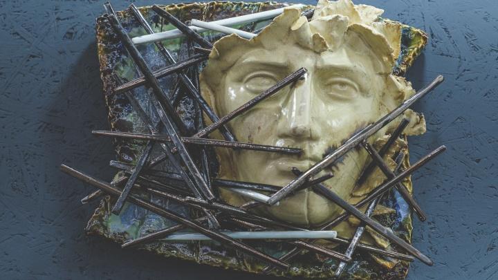 Музей теней, картины из меди и здания из макарон: открылась выставка «Арт-Пермь». Фото