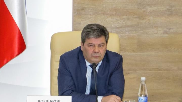 Экс-замглавы правительства Прикамья Романа Кокшарова суд приговорил к условному сроку