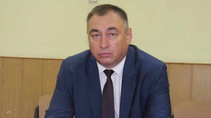Мэр выбрал нового главу Железнодорожного района. Что о нем известно?