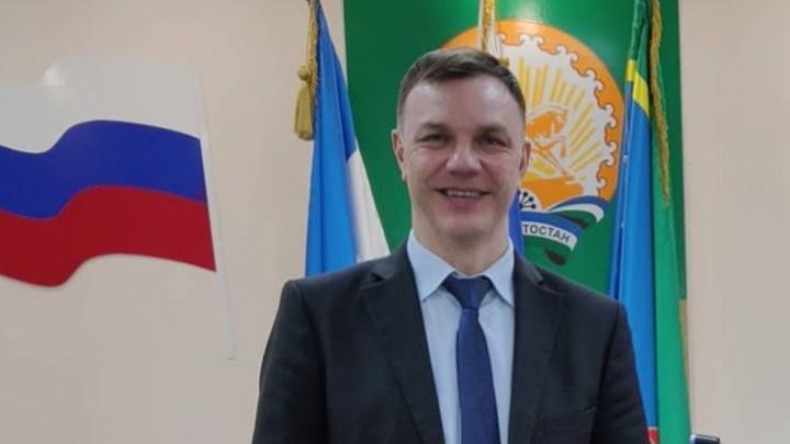 Глава Иглинского района Башкирии ушел в отставку. Он объяснил причину