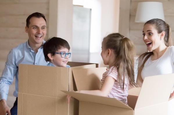 Застройщик бесплатно продаст ваше старое жилье, пока вы выбираете квартиру в новостройке