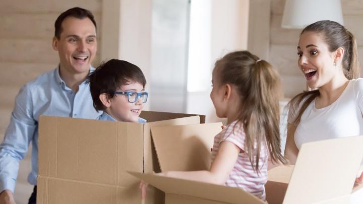 «Давайте меняться»: как начать новую жизнь в новой квартире без стартового капитала