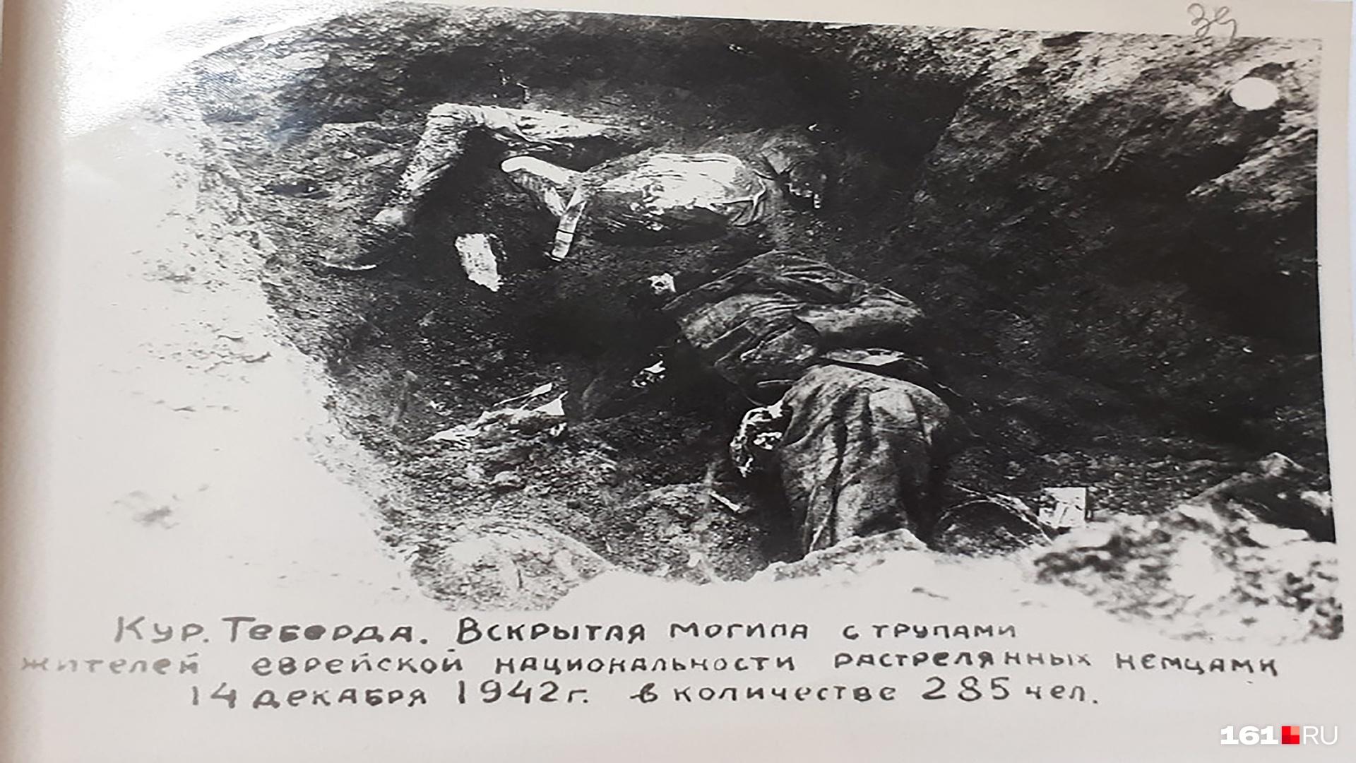 Владислав Федяев хранит множество материалов о трагедии в Теберде