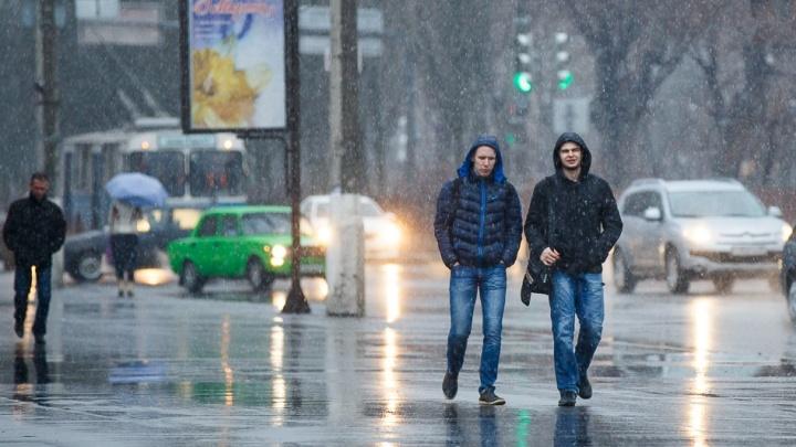 Волгоград за два дня накроет месячной нормой осадков: метеоролог предупреждает о природном катаклизме