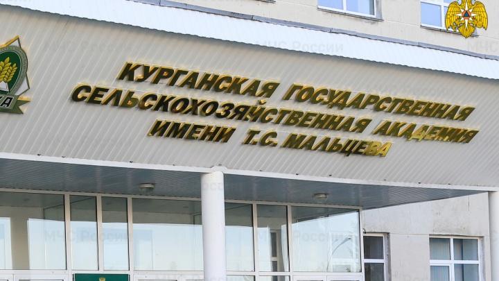 Жителей и студентов общежитий КГСХА выселяют из помещений