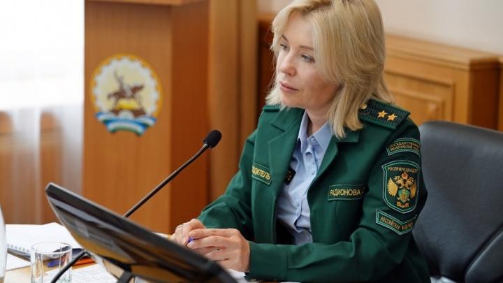 Светлана Радионова — главам предприятий в Стерлитамаке: «Не надо принимать мою доброту за слабость»