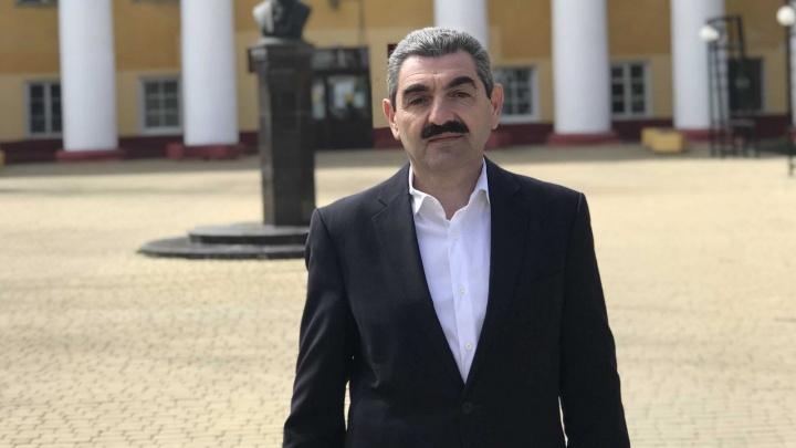 Армена Бежаняна зарегистрировали как участника праймериз «Единой России»