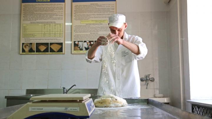 В Башкирии сотрудники колонии «наварились» на пище для заключенных