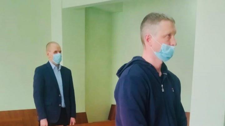 Бывшего заммэра Новокузнецка осудили на 3,5 года. Он похитил 18,5миллиона из бюджета