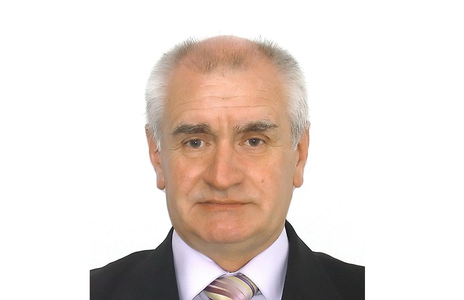 профессор Владимир Матвеев