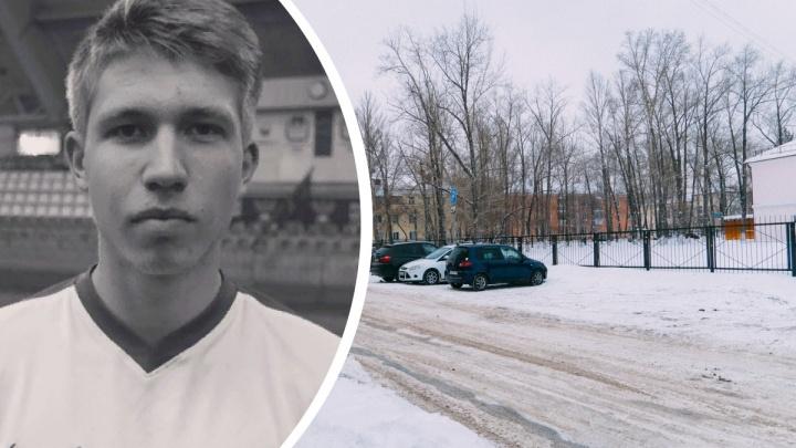 Три матча за «Иртыш» и уход в мини-футбол: всё, что мы знаем о карьере погибшего спортсмена Дробыша
