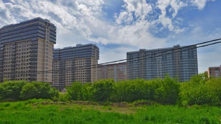 В Музыкальном микрорайоне Краснодара хотят построить начальную школу