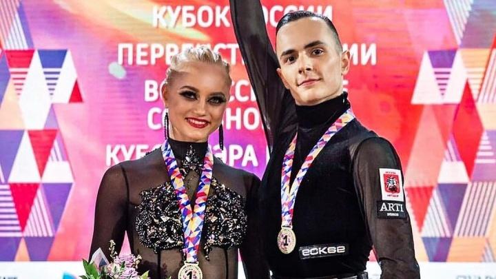 «Красотку найдете, и буду танцевать»: история чемпиона мира, которого танцы спасли от искривления позвоночника