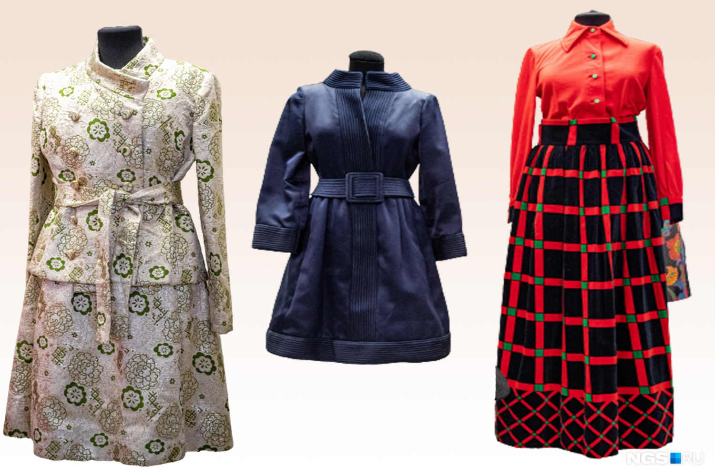 Наталья считает, что как художник она может делать выбор в пользу любой одежды