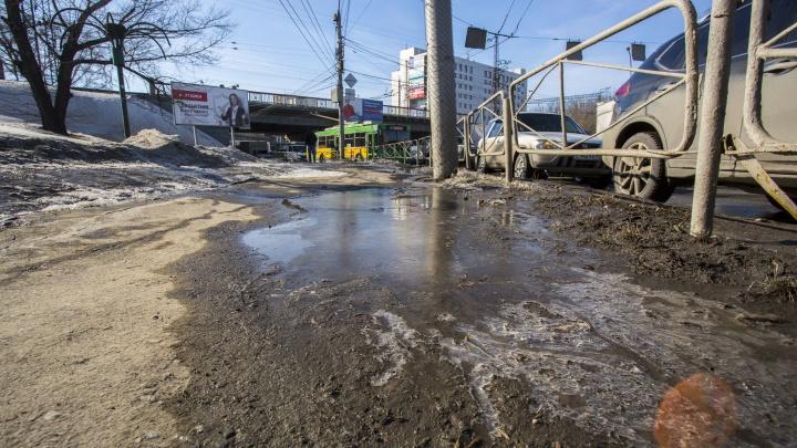 Когда в Новосибирск вернется солнце? Изучаем прогноз на неделю