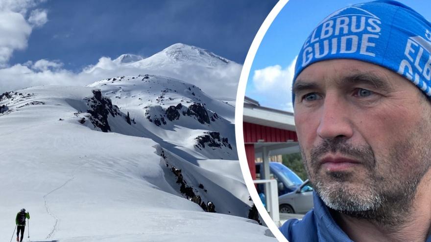 Организатора восхождения на Эльбрус, во время которого погибла туристка из Екатеринбурга, арестовали
