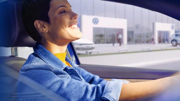 «Почему клиенты выбирают именно нас?»: официальный сервис Volkswagen «Медведь-Запад» — о своих преимуществах