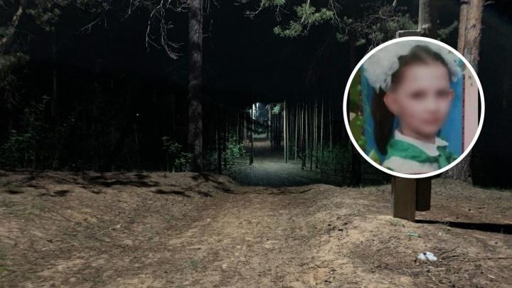 Вероятного убийцу 12-летней девочки в Большом Козино задержали