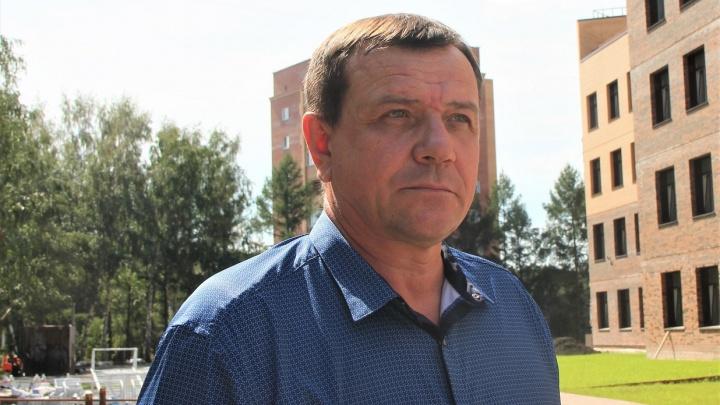 Стало известно, за что задержали высокопоставленного чиновника мэрии Новосибирска