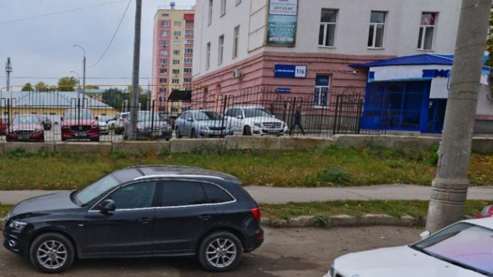 В Самаре на Ново-Вокзальной хотят построить высотку
