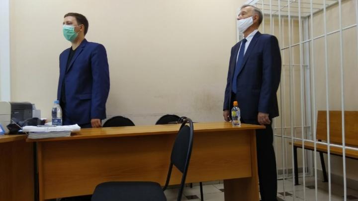 Экс-директору РКЦ «Прогресс» вынесли приговор по делу о растрате