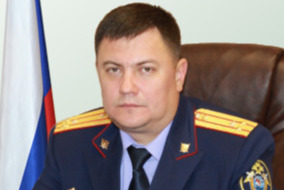 Новые лица в кузбасском следкоме: первым замом руководителя стал полковник из Алтайского края