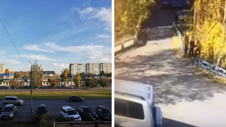 В Минусинске подросток воткнул второкласснику шприц с неизвестной жидкостью и сбежал