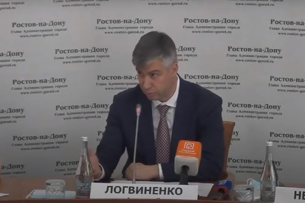 Логвиненко сравнил Центральный рынок Ростова с аксайскими рынками