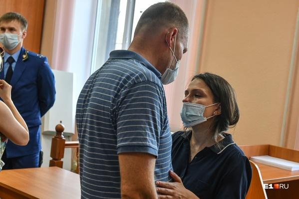Кызласова задержали после жалобы в ФСБ
