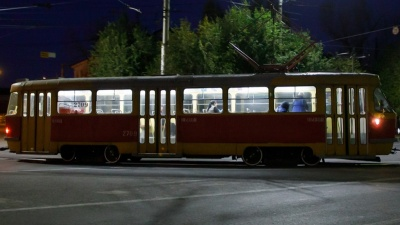 В Волгограде высаженным из трамвая ребенком-инвалидом заинтересовался Следственный комитет