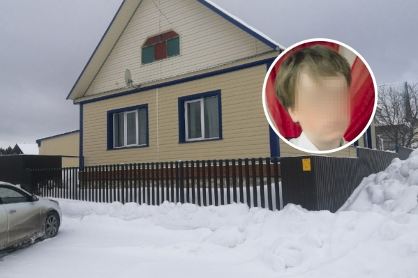 Подросток, признавшийся в убийстве родных, сейчас находится в СИЗО