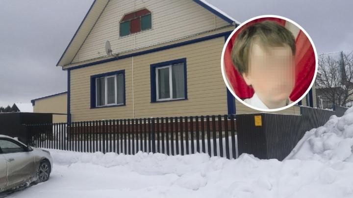 В Пермском крае адвокат попытался обжаловать меру пресечения для подростка, обвиняемого в убийстве родителей и сестры