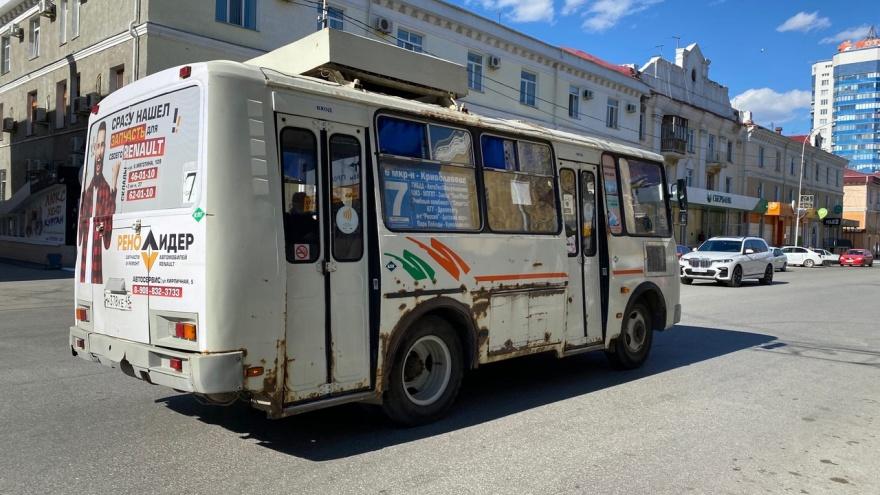 «Хотите ехать — терпите жару»: общественник о том, зачем в ПАЗах Кургана в жару включают печки