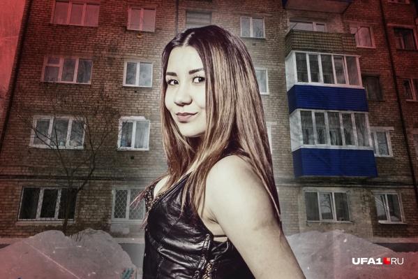 Диану нашли в съемной квартире подозреваемого убийцы