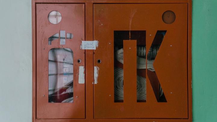 Перед 1 Сентября в Прикамье проверили, насколько школы безопасны и защищены от пожаров