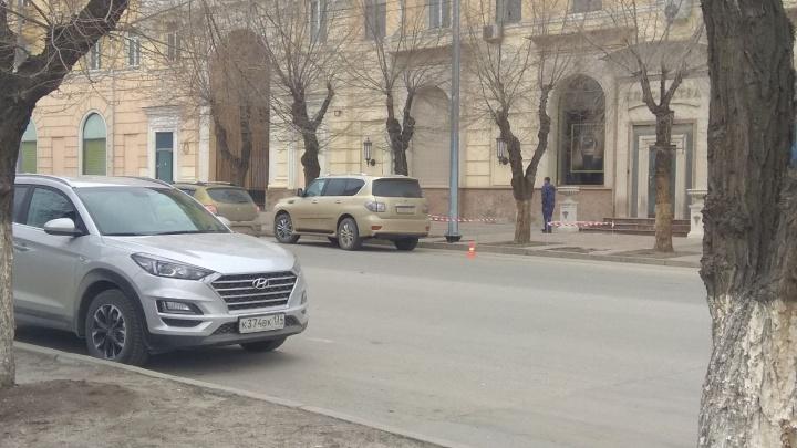 Украли часы как у Путина: из элитного ювелирного салона в центре Волгограда похищено товаров на миллионы рублей