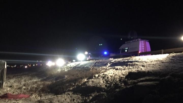 Мама искалеченного в катастрофе с волгоградским автобусом мальчика сообщила о прекращении уголовного дела