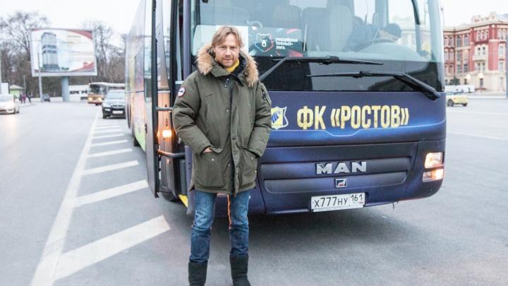 «Дичь. Докатились»: Карпин — о возвращении в «Спартак» и судействе вРПЛ