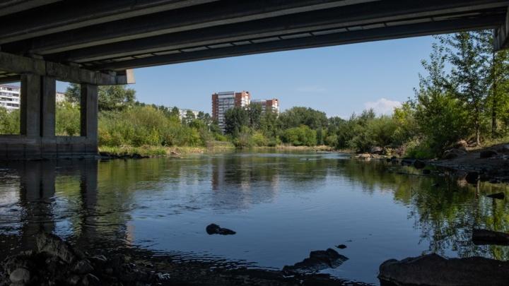 Власти Челябинска определили подрядчика, который разработает проект нового моста через реку Миасс