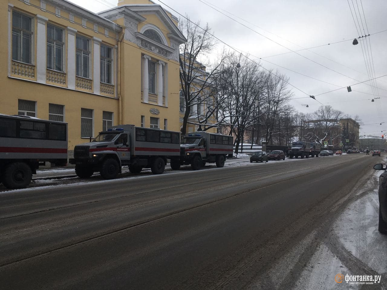 автор фото Елена Ваганова / «Фонтанка.ру»