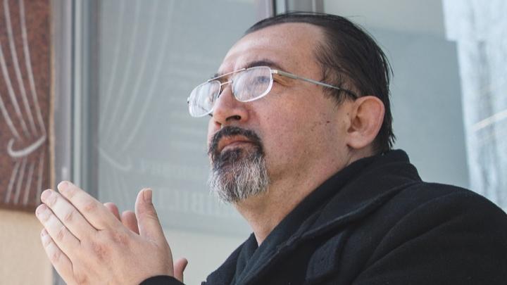Гонорары главного режиссера Волгоградского НЭТа выросли почти в три раза