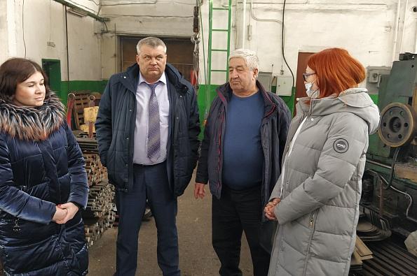 Как работают сельские производители: чиновники вышли в рейд попредприятиям