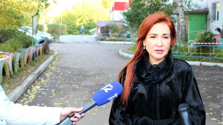 Фонд капремонта попросил не давать контрактов компании из уголовного дела экс-замминистра Степановой