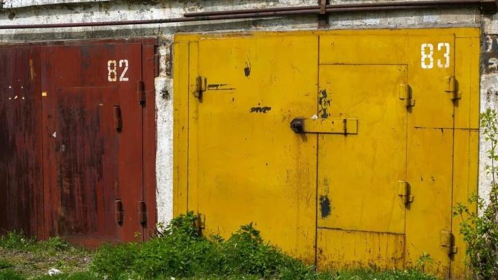 «Гаражная амнистия» началась в России 1 сентября. Как оформить гараж — инструкция