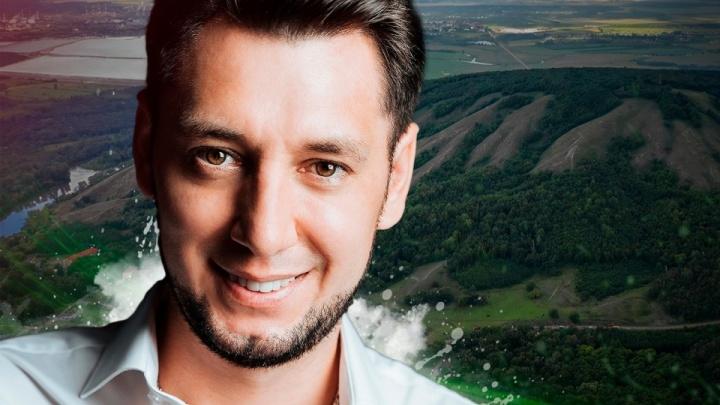 Во Дворце культуры в Башкирии прокомментировали срыв концерта татарского певца Фирдуса Тямаева