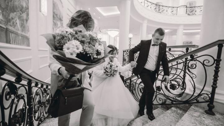 Свадебный калькулятор: сколько стоит пожениться в Тюмени
