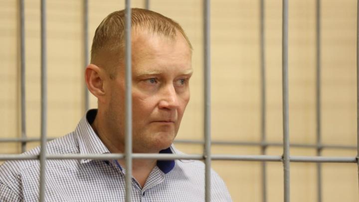 «Меня подставили»: прокурора Сызрани отправили в СИЗО за взятку