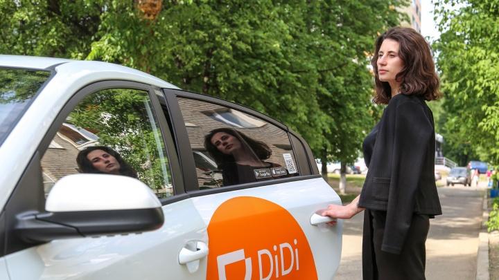 Из жизни журналиста: что будет, если весь день ездить на такси