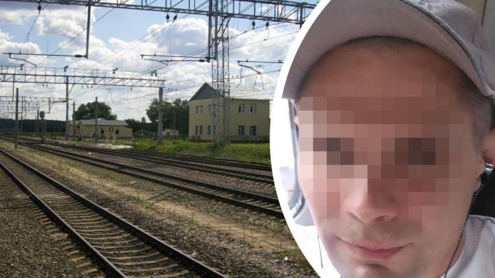 «Под вагонами лазают»: люди пожаловались на отсутствие перехода в месте, где поезд сбил мужчину