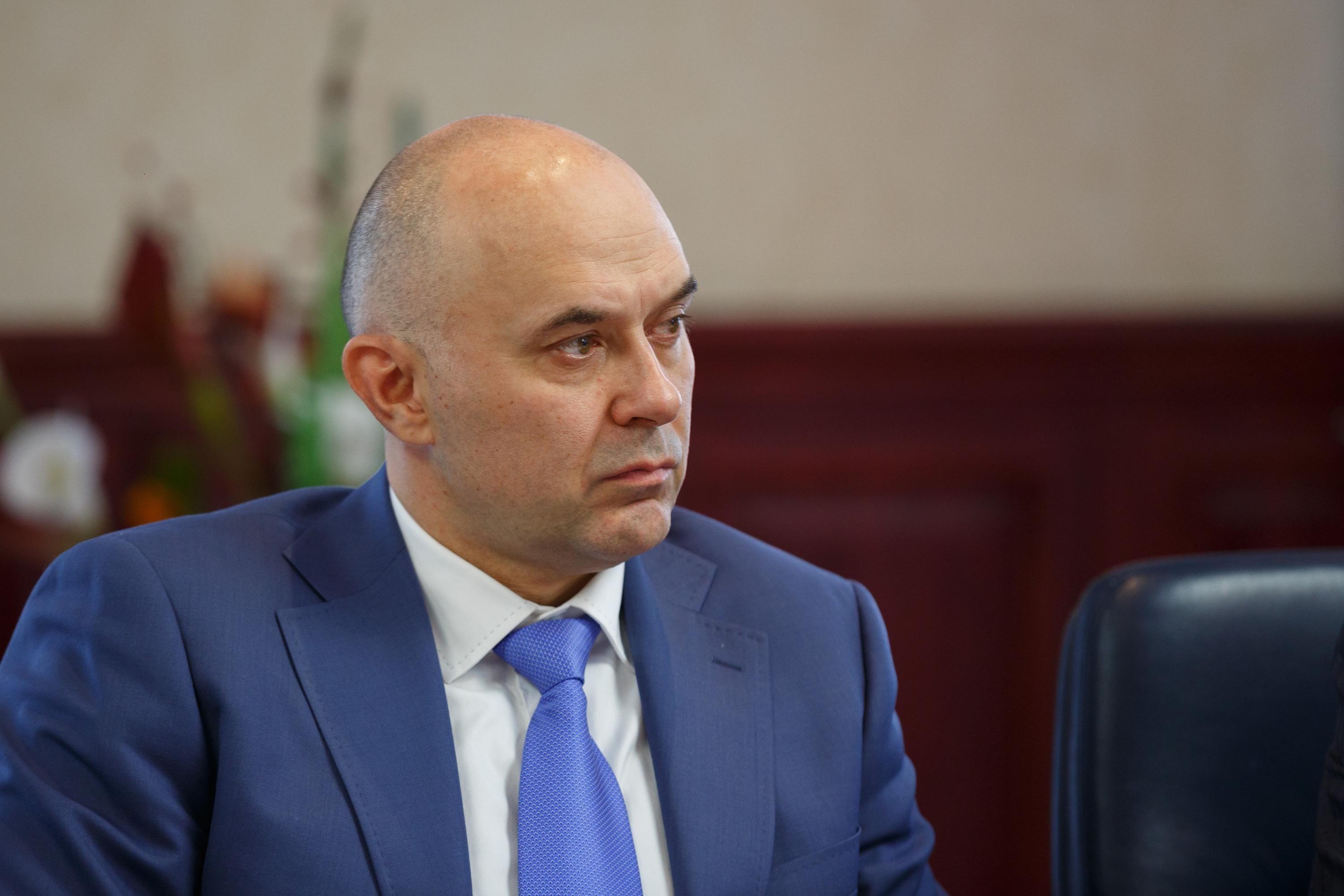 «Согласованным» человеком источники считали депутата окружной думы Андрея Филатова